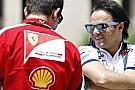 Massa: 'Alonso McLaren hatasını kabul etmekte zorlanıyor'