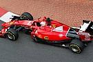 Vettel, sıcaklığın aracı etkilediğini düşünüyor