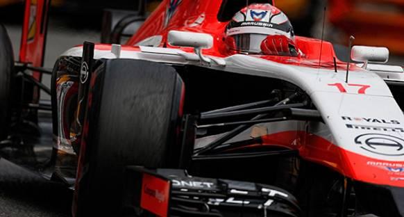 Alonso: Bianchi'nin Monaco'da puan kazanması mucizeydi
