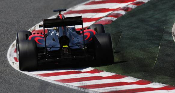 McLaren-Honda'nın beşinci motor umudu devam ediyor
