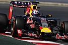 Red Bull'un yeni kısa burnu ortaya çıktı