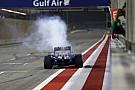 Ricciardo: Renault'un ilk hedefi güvenilirlik