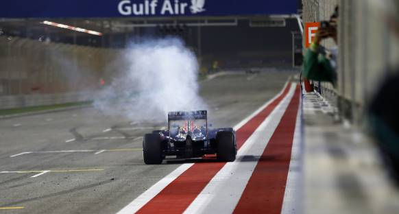 Horner: 3 haftalık ara Renault için çok kritik
