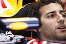 Ricciardo: Ayar sorunları bir an önce çözülmeli