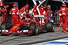 Raikkonen: Ferrari Mercedes'i yakalayacak