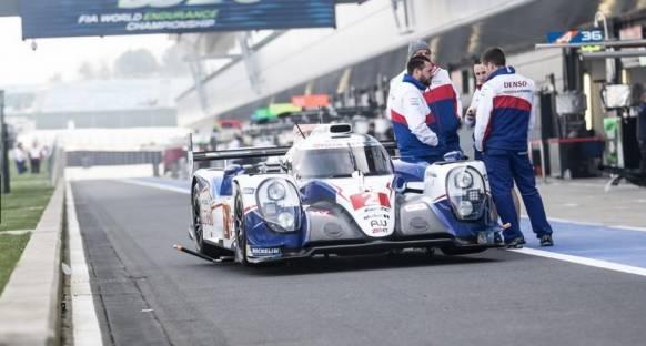 Dünya Dayanıklılık Şampiyonası Silverstone'da başlıyor
