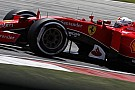 Ferrari'nin performansı, Çin'de devam edecek mi?