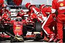 Ferrari, Çin'de Mercedes'in cevabından tedirgin