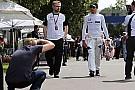 Button: Yarışı bitirmek, Mclaren için büyük bir adım