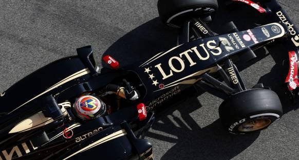 F1 Barcelona testleri: 2. gün