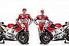 Ducati yeni motorunu tanıttı
