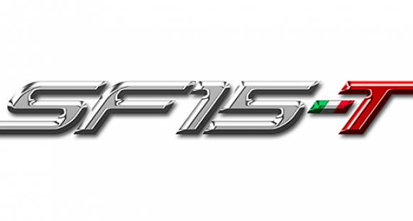 Ferrari takımı 2015 aracının adını belirledi