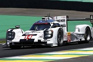 ALMS Son dakika Porsche: Formula 1 ile ilgilenmiyoruz