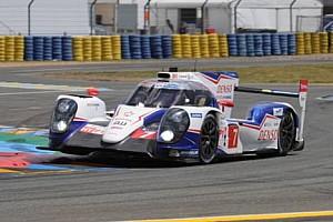 ALMS Son dakika 5. Saat: Toyota zirveye yükseldi, Porsche geriliyor