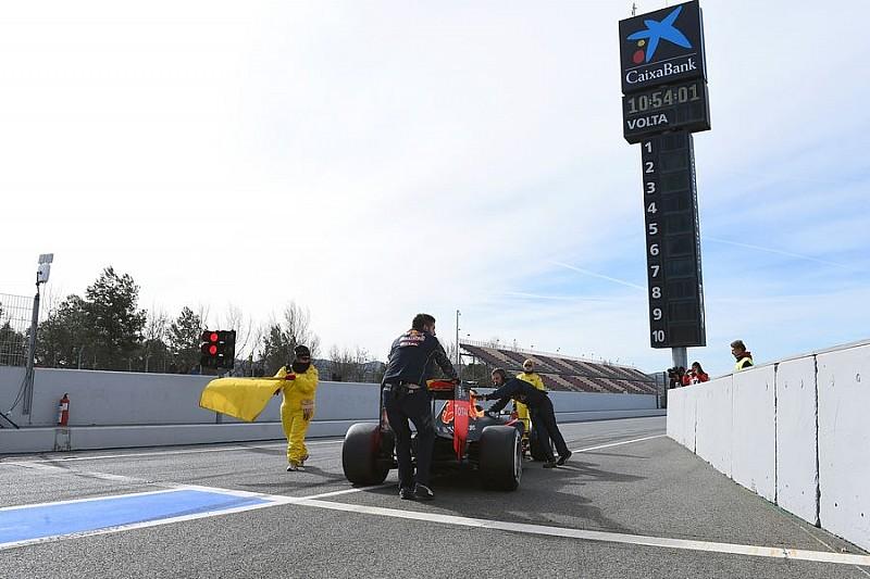 FIA затвердила новий формат кваліфікації