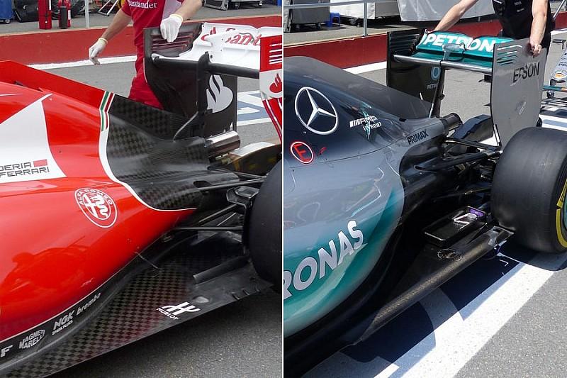 ФІА перевірить мотори Mercedes і Ferrari в грудні