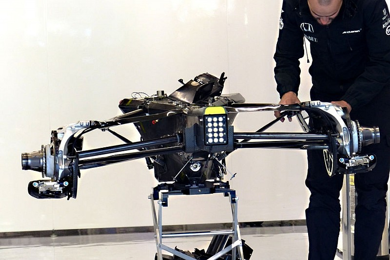 FIA внесла поправки в регламент Формули 1