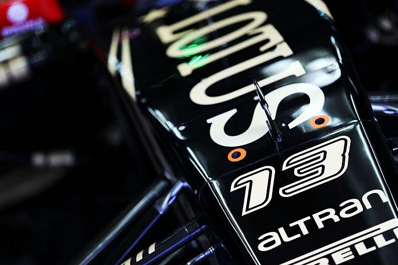 Renault виручила Lotus на суді