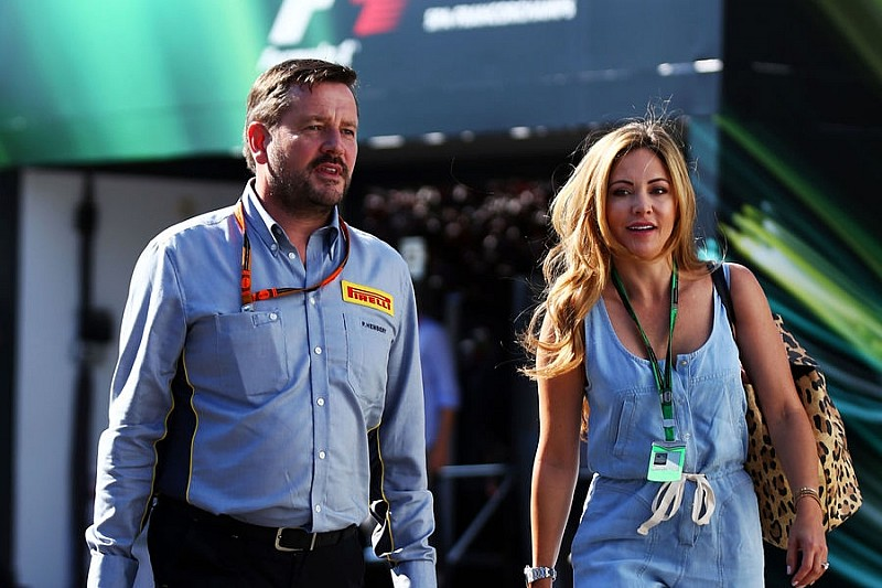 Pirelli: Наше прохання проігнорували