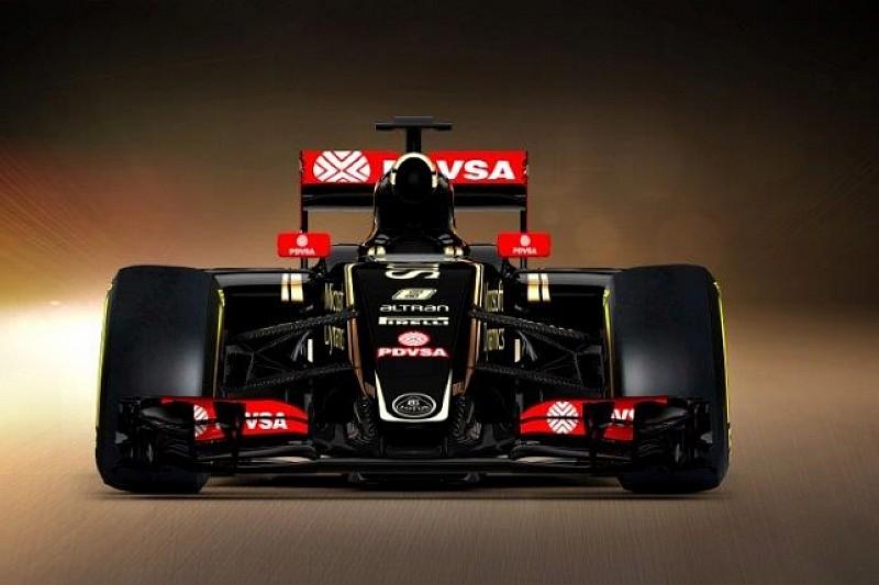 Презентация Lotus E23 Hybrid