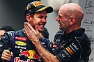 Ньюи: Red Bull будет догонять