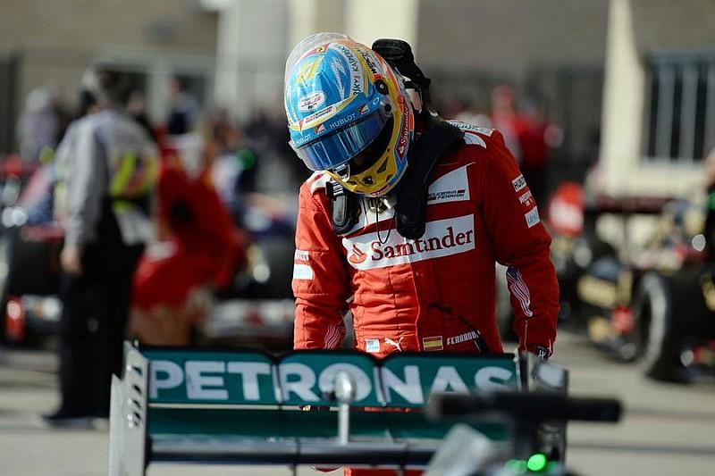 Что кроется за встречей Santander и McLaren в Остине?