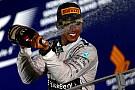 Pirelli об итогах гонки в Сингапуре