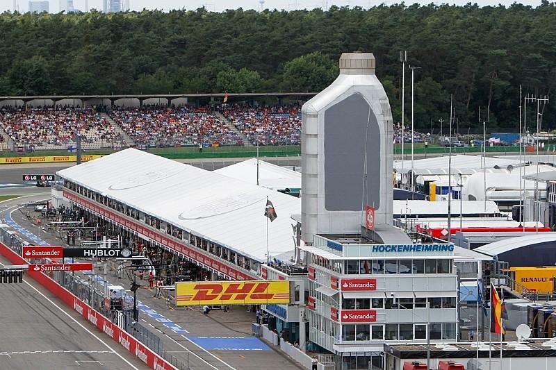 Превью Гран При Германии