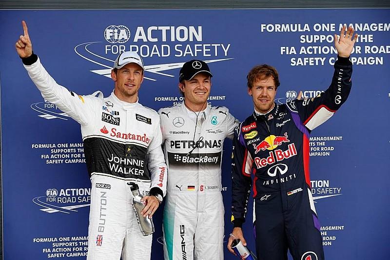 Гран При Великобритании: квалификация