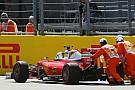 Ferrari нужно найти источник проблем с надежностью, уверен Феттель