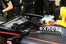 Video: Der Cockpitschutz von Red Bull Racing auf dem Prüfstand