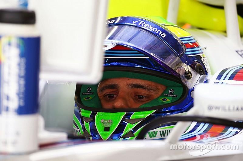 """Em """"dia positivo"""", Massa fica satisfeito com desempenho"""