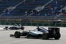 Formel 1 in Sochi: Viele Fahrfehler im Abschlusstraining, Mercedes wieder vorn