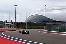 Veja grid para GP da Rússia e batalha interna em cada equipe