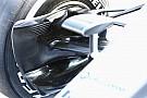 Технический брифинг: охлаждение передних тормозов Mercedes W07