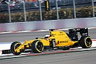 Magnussen is Driver of the Day in Rusland
