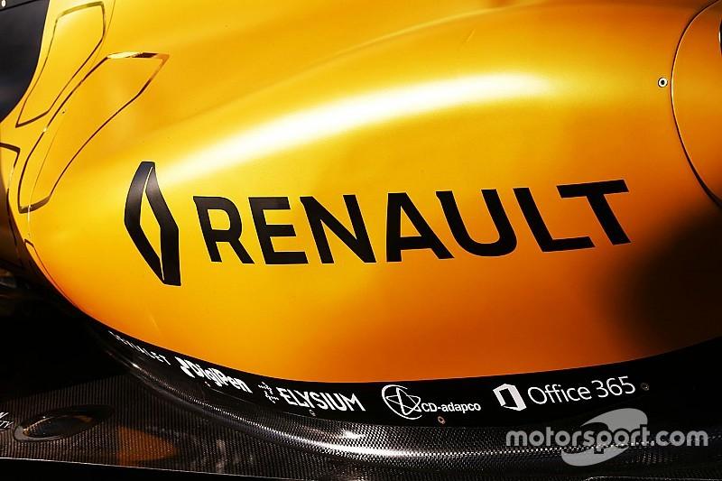Renault urge a Red Bull para llegar a un acuerdo en 2017