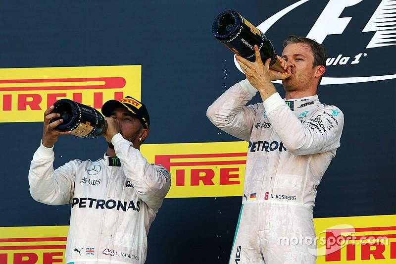 Анализ: как гонка в Сочи едва не обернулась кошмаром для Mercedes