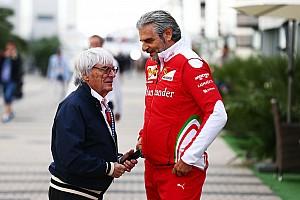 F1 Artículo especial 'Cuando jubilar el fax no es suficiente' la columna de Albert Fábrega