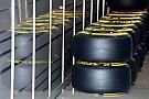 Los pilotos escogen mayoritariamente neumáticos blandos para Montmeló