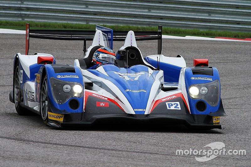 松田次生ル・マンLMP2参戦。昨年の優勝チームに加入