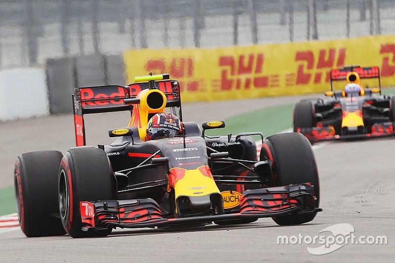 В рамках контракта с FIA команды не смогут ругать производителей моторов