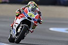 Ducati a Le Mans per riscattare il weekend nero di Jerez