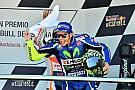 Disponible ya el primer capítulo de la serie de Valentino Rossi