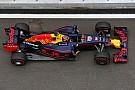Mudança na Red Bull divide opiniões na Rússia e Holanda