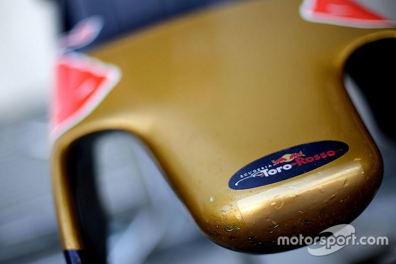 Toro Rosso también cambiaría ingenieros