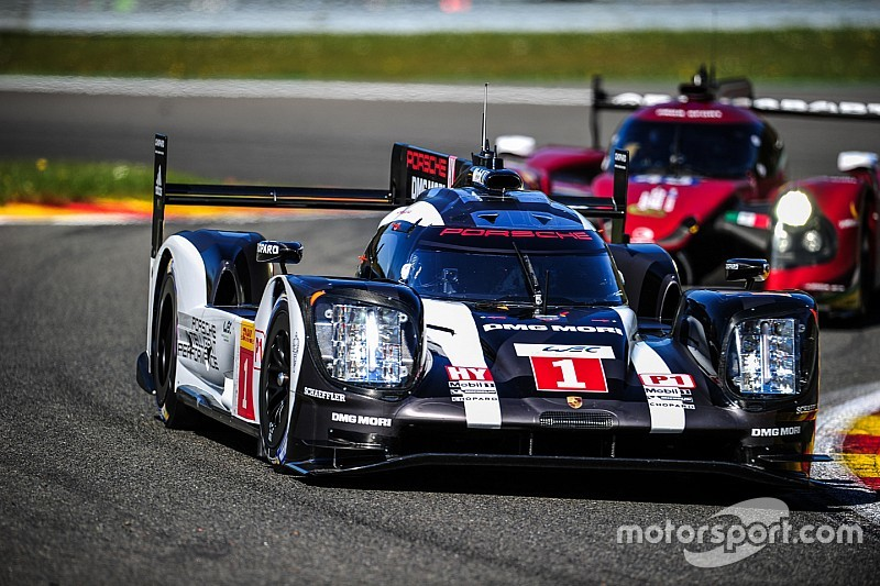 Spa, Libere 3: Hartley fa sul serio. Stupiscono le Toyota
