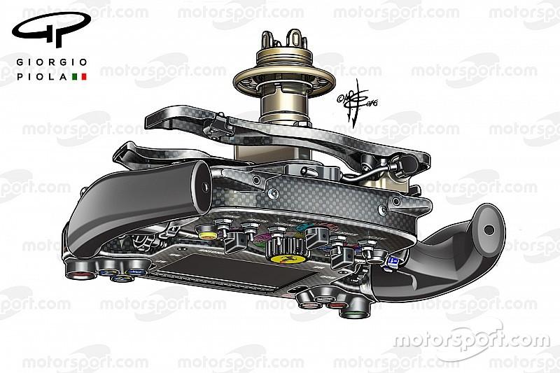 Vídeo análisis: Ferrari, pionero en la modificación de la leva del embrague