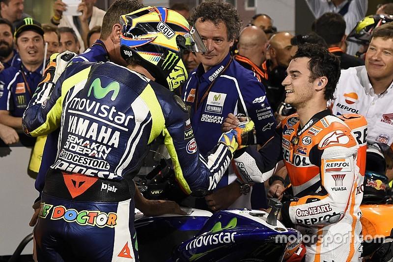 Principal patrocinadora da Yamaha quer Pedrosa na equipe