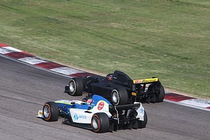 Michael Dörrbecker vince Gara 1 ad Adria